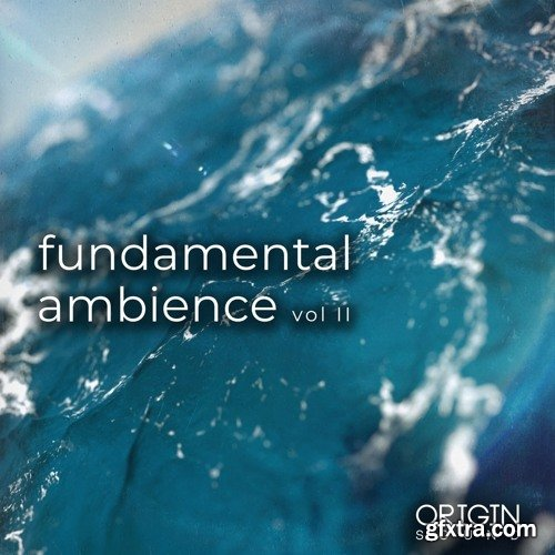 Origin Sound Fundamental Ambience II WAV MiDi-DISCOVER
