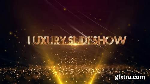 MA -  Luxury Slideshow After Effects Templates 150047