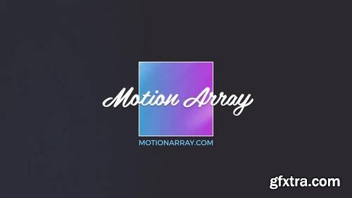MA - Modern Gradient Rhythm After Effects Templates 150080