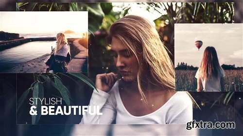 MA - Photo Slideshow After Effects Templates 150037