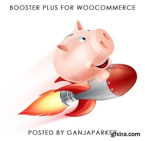 Booster Plus for WooCommerce v4.1.0 - NULLED