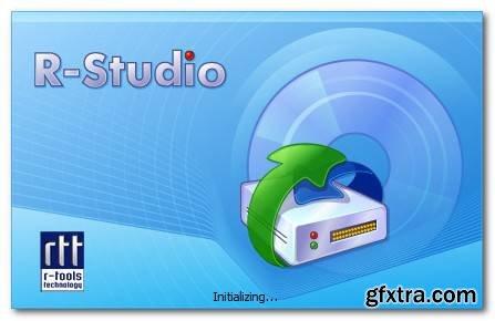 R-Studio 8.9 Build 173589 Network Edition Multilingual