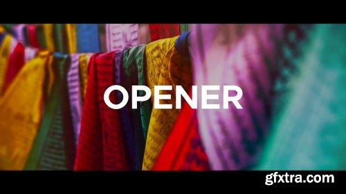 Videohive Stomp Opener 22420038