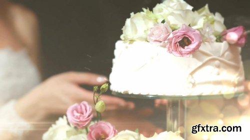 Videohive Eternal Moment Wedding 7647167