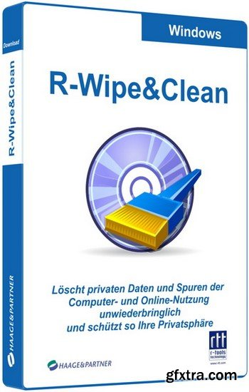 R-Wipe & Clean 20.0 Build 2219