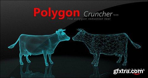 Mootools Polygon Cruncher 12.05 (x64) Command Line
