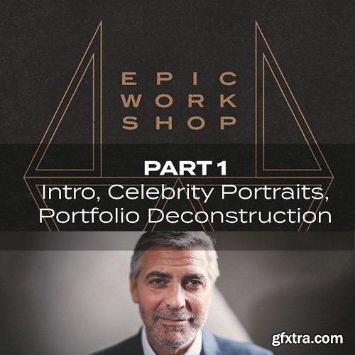 Sam Hurd Photography - The Epic Workshop