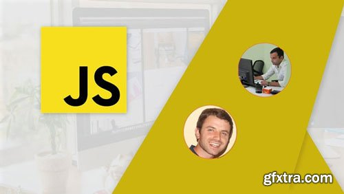 JavaScript Course - Build Real World Applications