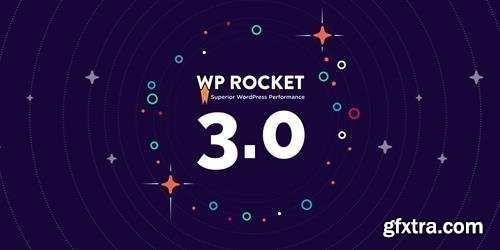 WP Rocket v3.2.3 - Cache Plugin for WordPress - NULLED