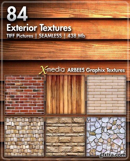 Artbeats Complete Exterior Seamless Textures