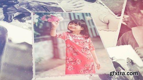 Videohive Photo Slideshow 22649314