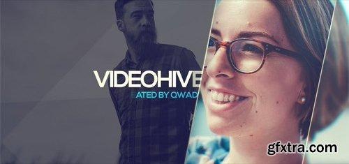 Videohive Clean Elegant Intro 22864094