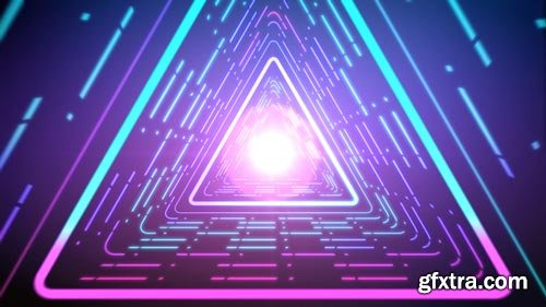 Videohive - Futuristic Logo Reveal - 21813459