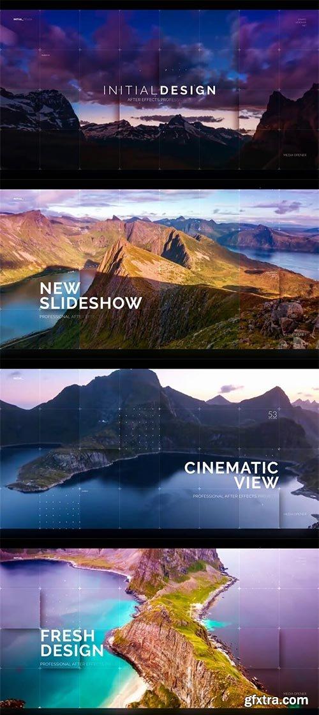 Videohive - Slideshow - 21963636