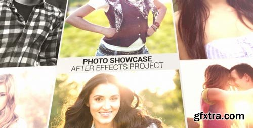 Videohive - Photo Showcase - 6643689