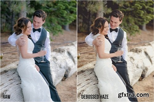 Coles Classroom - Prestige Portrait and Wedding Presets
