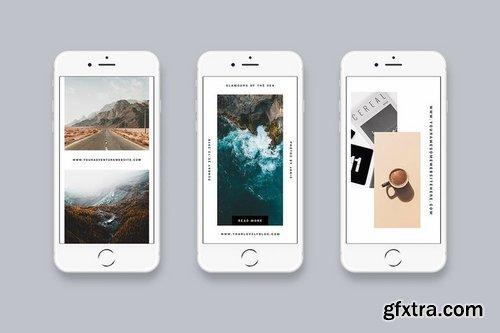 Instagram Stories Vol 5