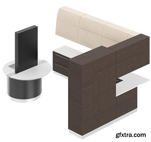 Kitchen Furniture Set 13
