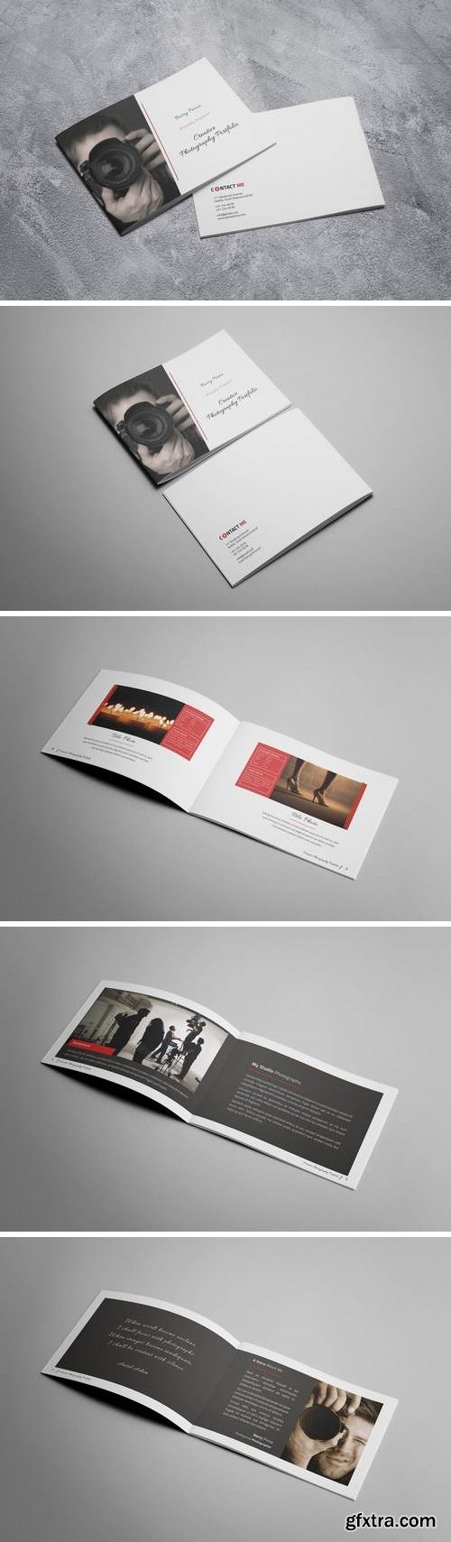 Creative Portfolio Photography