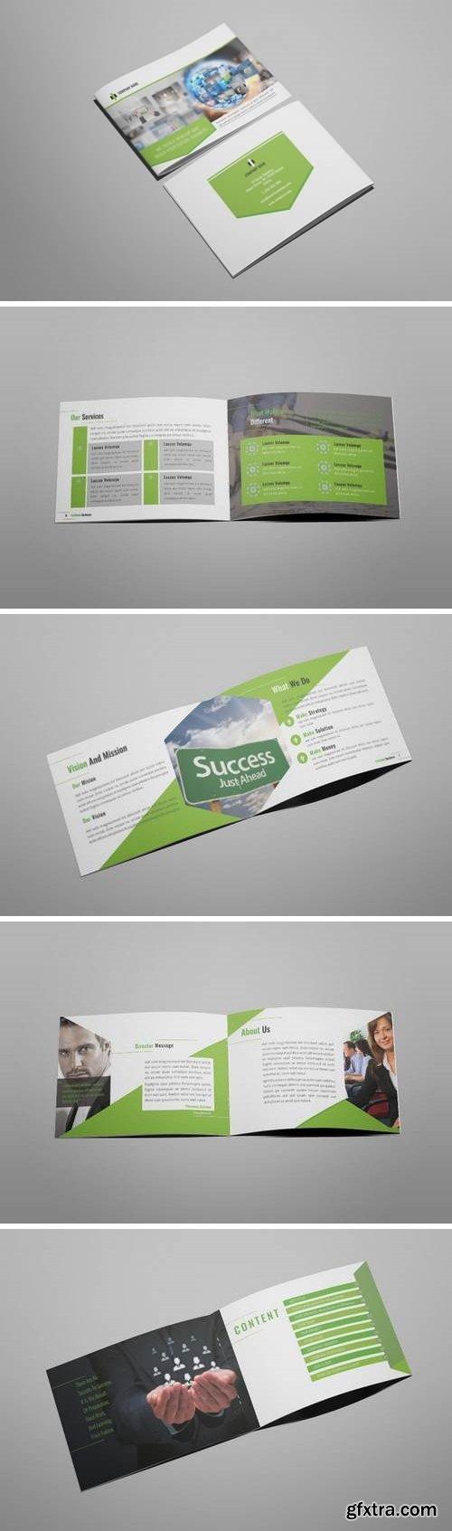 CM - Wonderpro - A5 Business Brochure 3275787