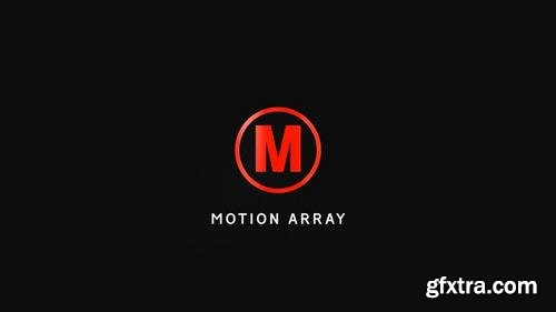 MA - Quick Logo Animation After Effects Templates 67136