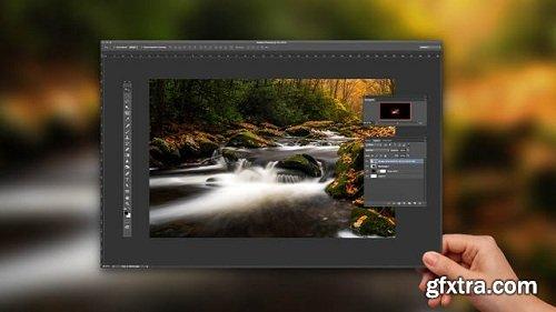 CreativeLive - Advanced Landscape Editing in Photoshop by Matt Kloskowski
