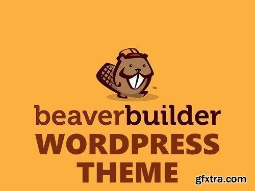 Beaver Builder Theme v1.7.1.1 - WordPress Template