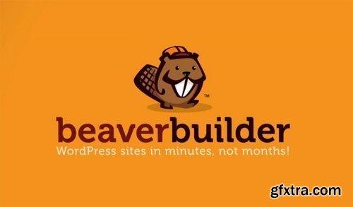 Beaver Builder Plugin Pro v2.2.0.2 - WordPress Plugin