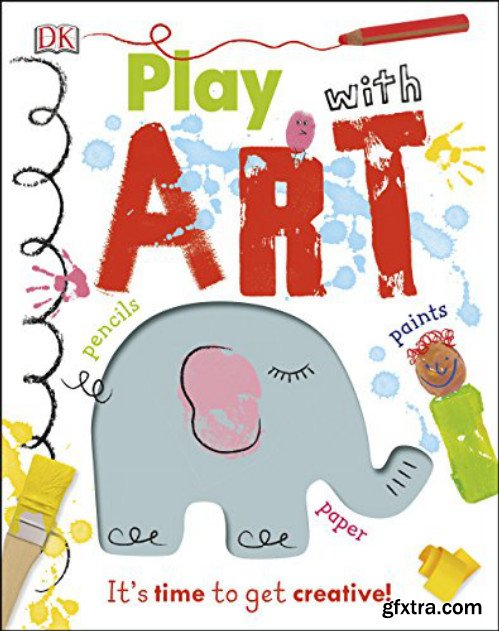 Play With Art: It\'s Time to Get Creative!