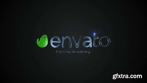 Videohive Quick Elegance Logo - 7 Pack 20415516