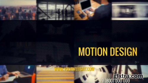 Videohive Titles Constructor 10063762