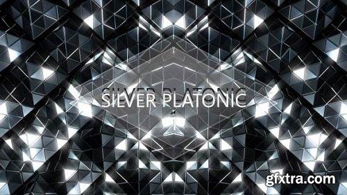 Silver Platonic 1