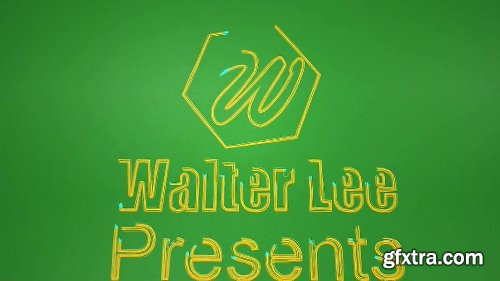 Videohive Hand Drawing Logo Toolkit Pro 12315464