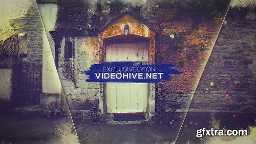 Videohive Ink Parallax Slideshow 22049960