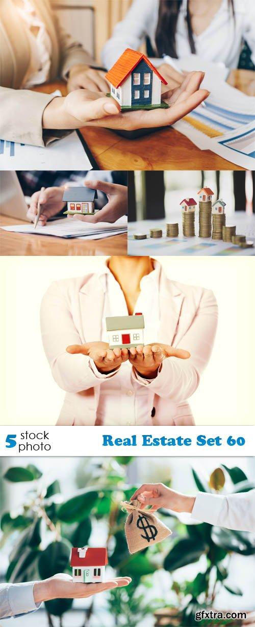 Photos - Real Estate Set 60