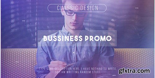 Videohive Business Promo 20441691