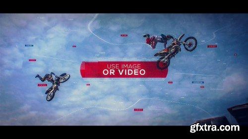 Videohive Sport Parallax Slideshow 20402355