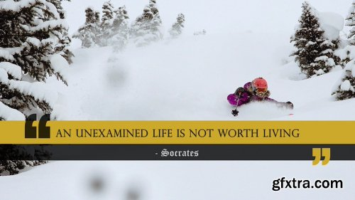 Videohive Quotes and Titles 15990846