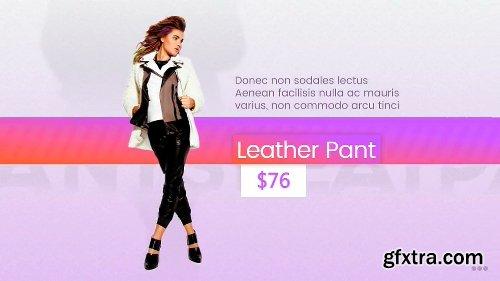 Videohive Clean Fashion Market 20328902