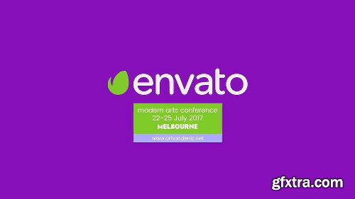 Videohive Flat and Grid Promo 19369188