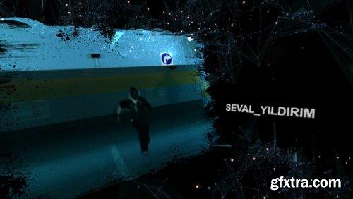 Videohive Borderland 7721941