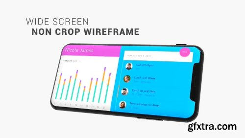 Videohive Phonex App Promo Kit 20959842