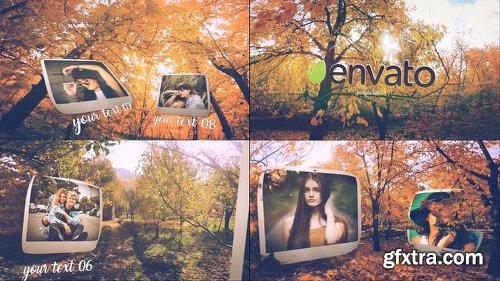 Videohive Autumn Slide 22910662