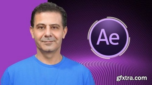 After Effects CC 2019: Complete Course from Novice to Expert