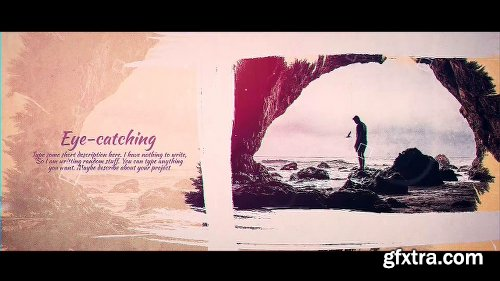 Videohive Brush Paint Gallery 23050555