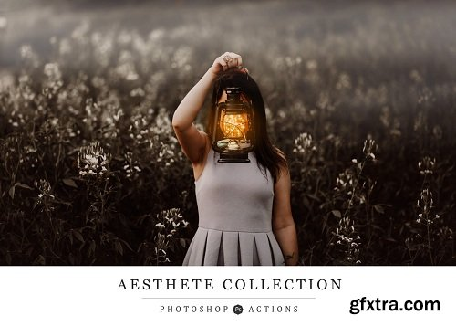 Aesthete Collection PS Actions