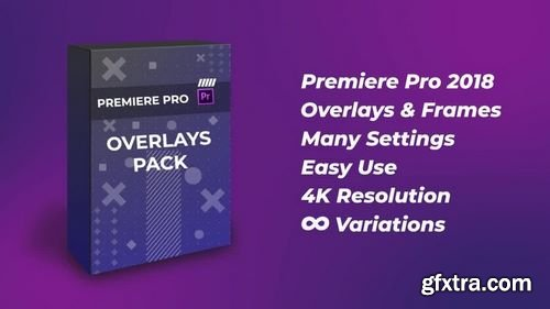 MA - Overlays Pack Motion Graphics Templates 155791