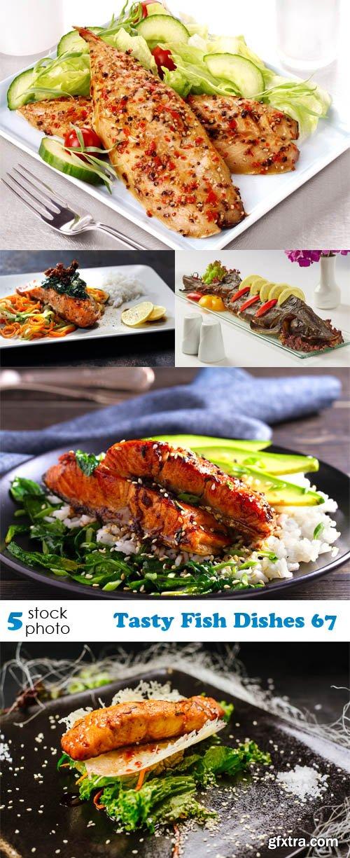 Photos - Tasty Fish Dishes 67