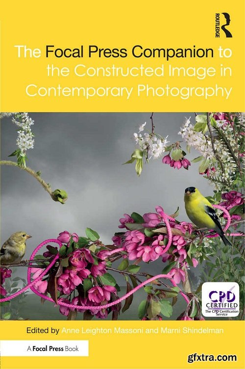 Companion to the Constructed Image in Contemporary Photography