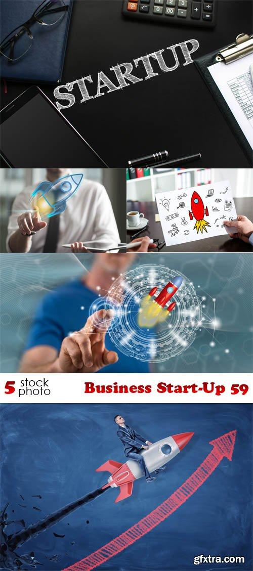 Photos - Business Start-Up 59